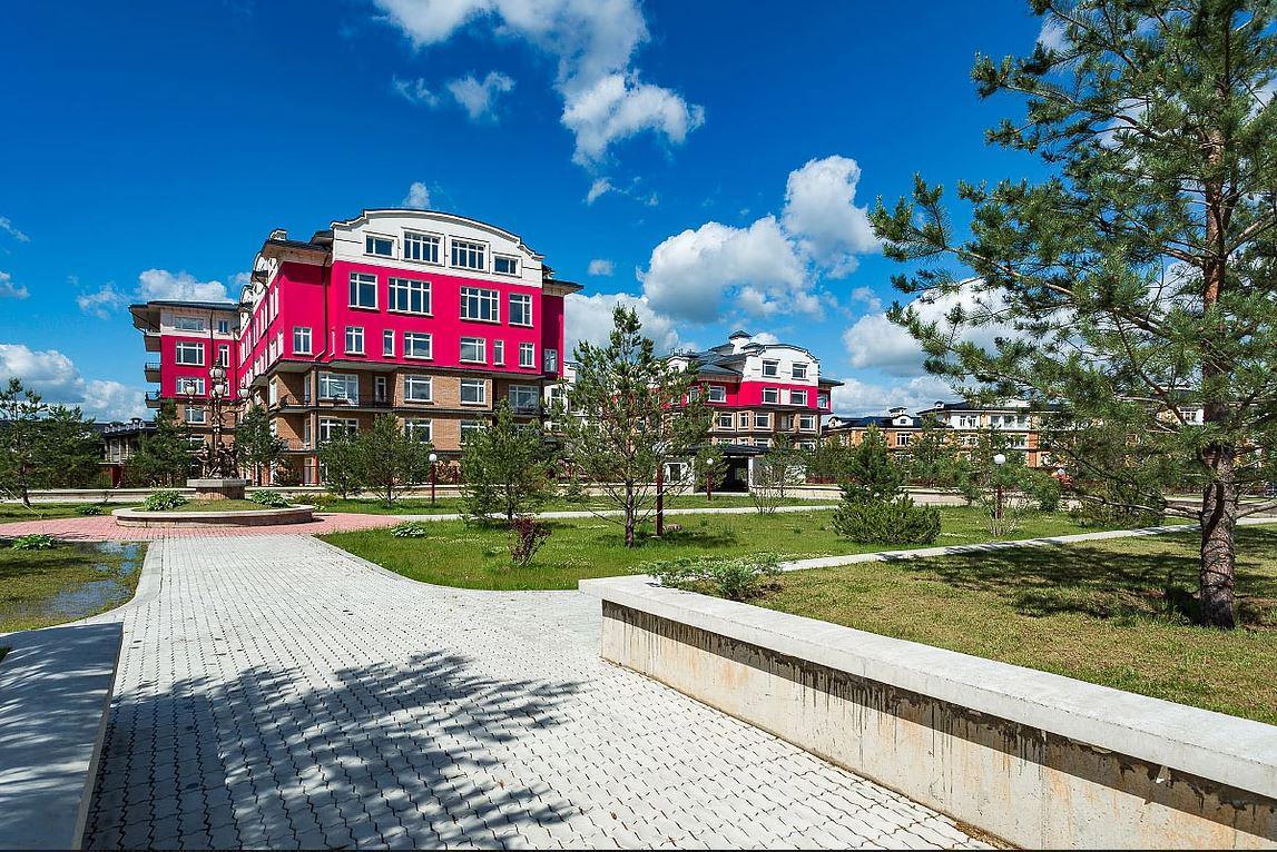 Квартира Азарово, id hs1111956, фото 1