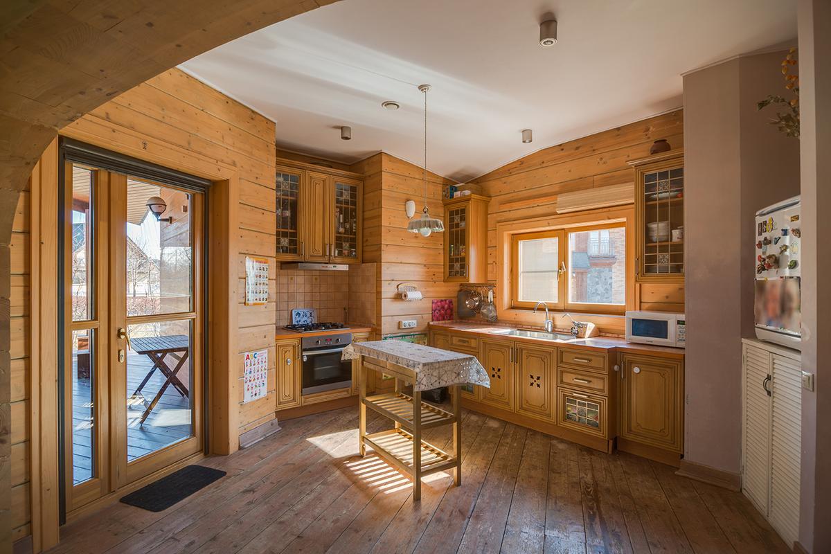 Дом Отрада Village КСК, id hs1501109, фото 5