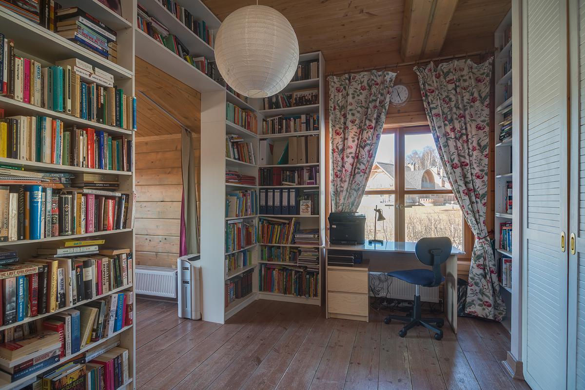 Дом Отрада Village КСК, id hs1501109, фото 6