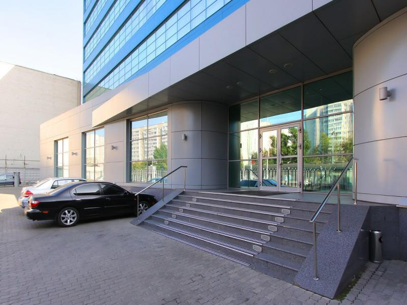 Бизнес-центр Шарикоподшипниковская ул., 13, стр. 2, id id33665, фото 2
