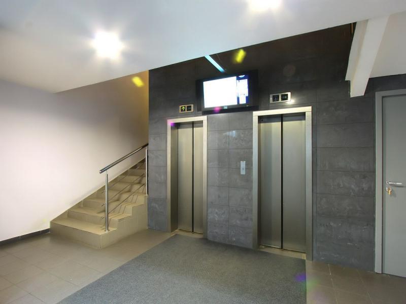Бизнес-центр Шарикоподшипниковская ул., 13, стр. 2, id id33665, фото 5