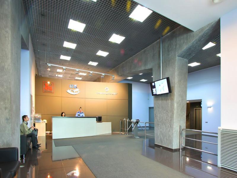 Бизнес-центр Шарикоподшипниковская ул., 13, стр. 2, id id33665, фото 3