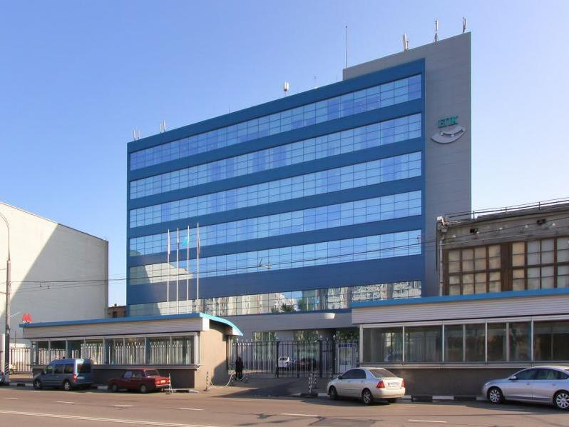 Бизнес-центр Шарикоподшипниковская ул., 13, стр. 2, id id33665, фото 1