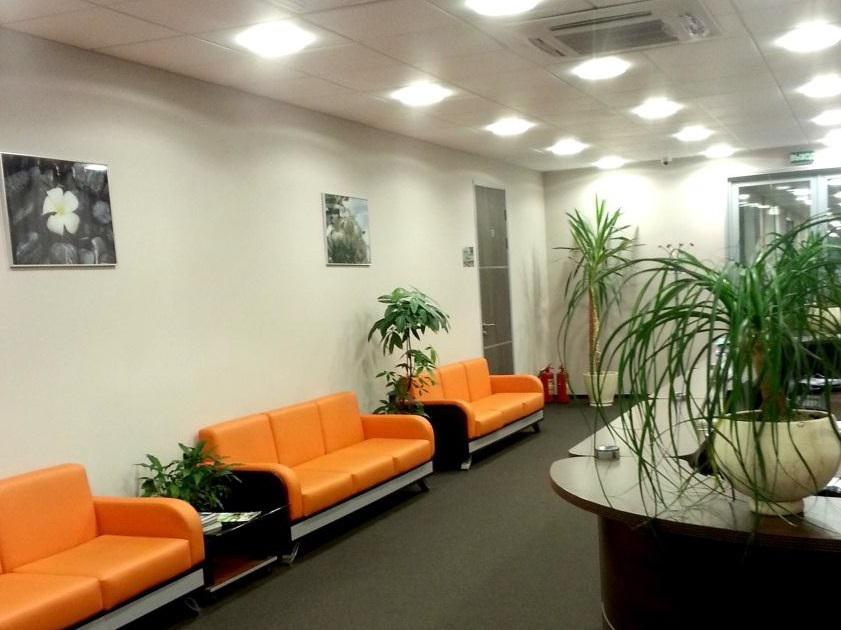 Многофункциональный комплекс 1-я Дубровская улица, 13А, id id9114, фото 4