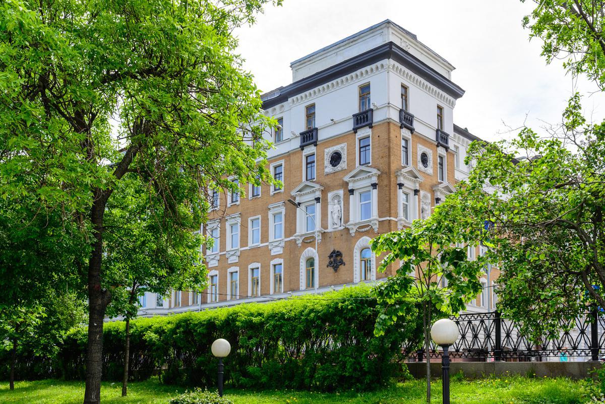 Дом Россия, id as4288, фото 1