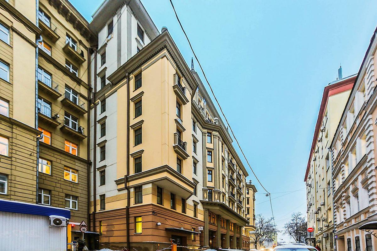 Апартаменты Каретный Плаза, id as35399, фото 2