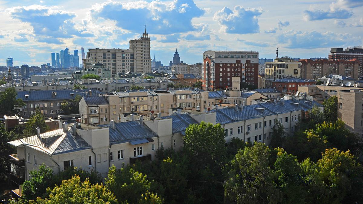 Квартира Полянка 44, id as22881, фото 2