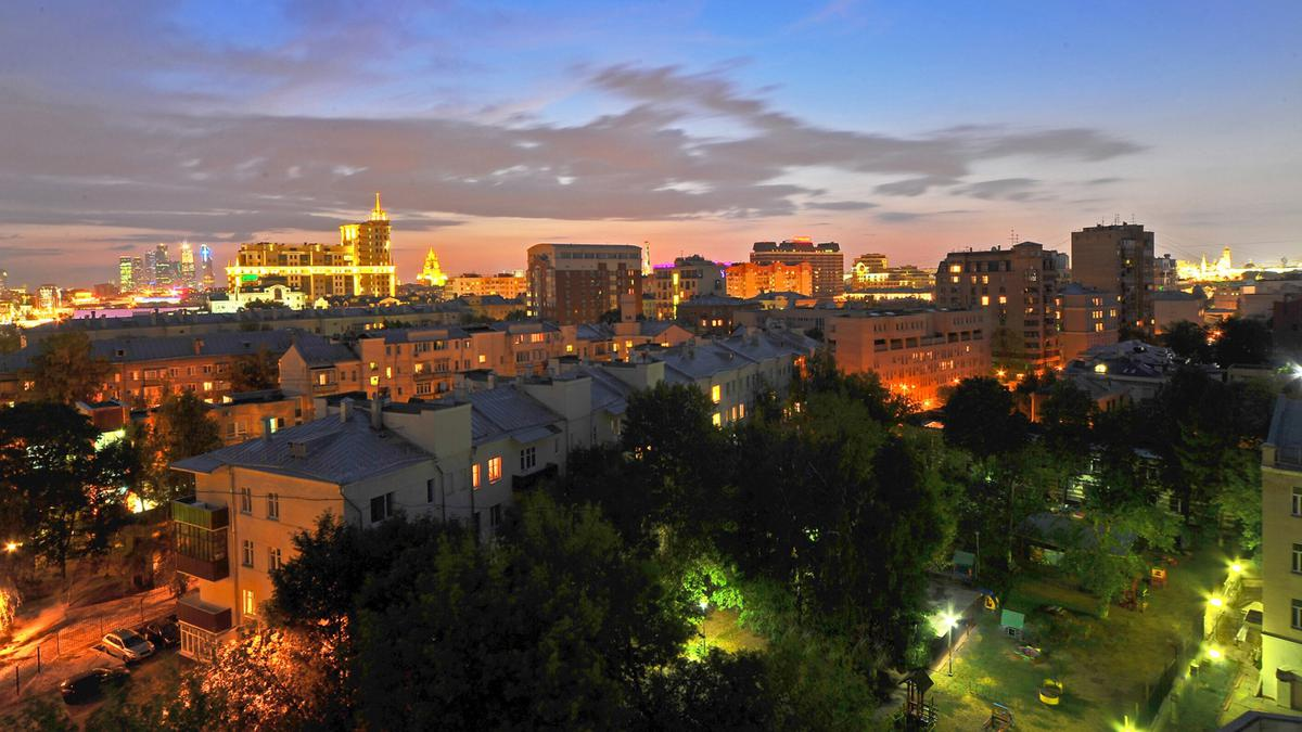 Квартира Полянка 44, id as22881, фото 3