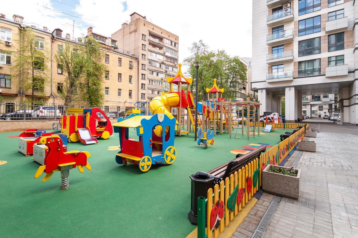 Дом на Покровском бульваре, id as21030, фото 7