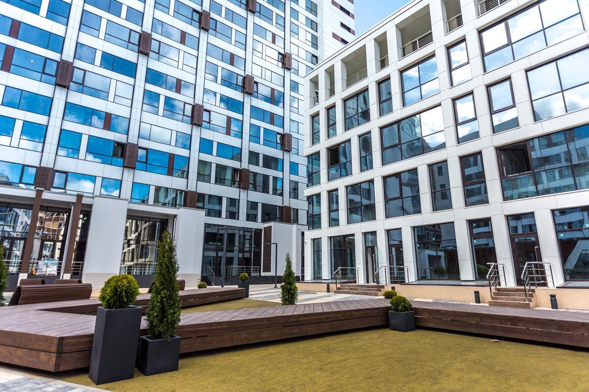 Апартаменты TriBeCa apartments, id as28274, фото 13