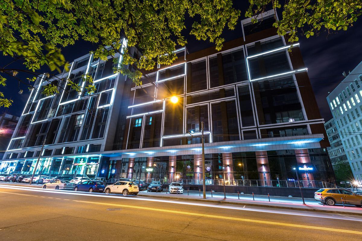 Апартаменты TriBeCa apartments, id as28274, фото 18
