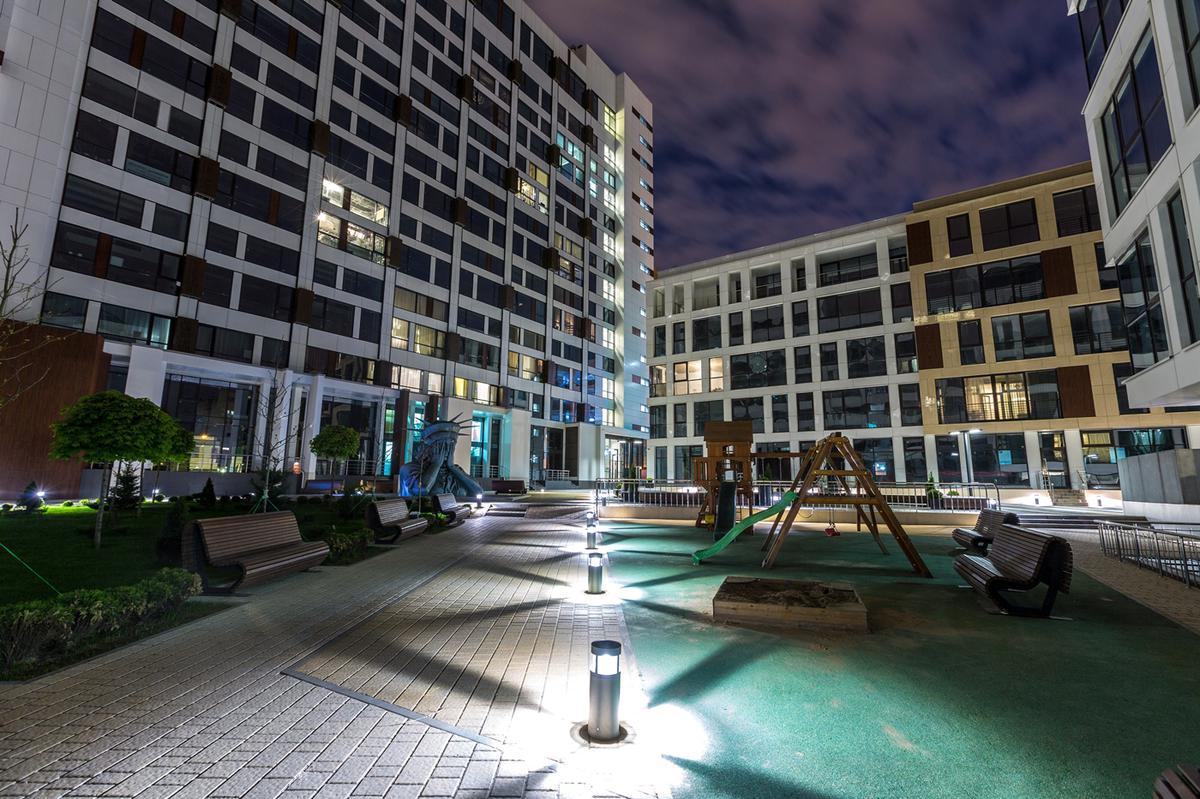 Апартаменты TriBeCa apartments, id as28274, фото 17