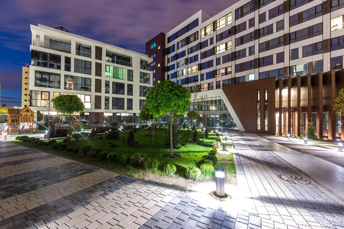 Апартаменты TriBeCa apartments, id as28274, фото 16