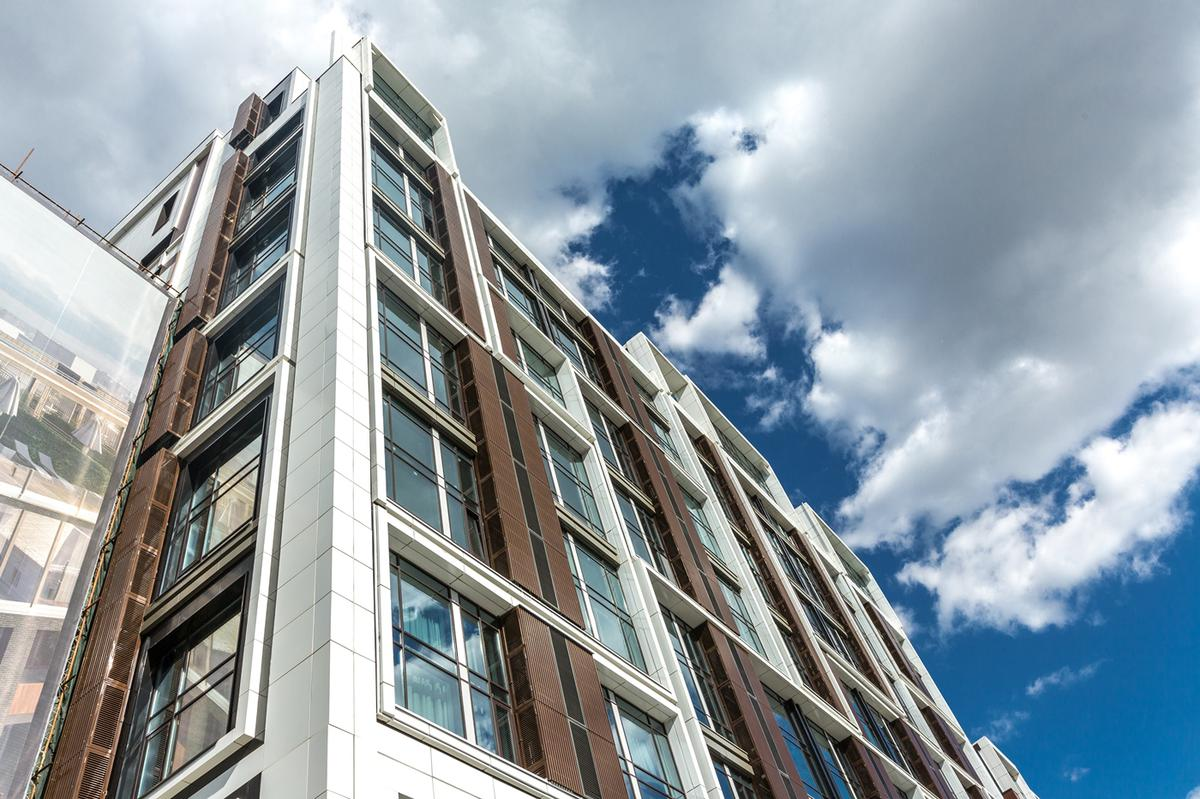 Апартаменты TriBeCa apartments, id as28274, фото 14