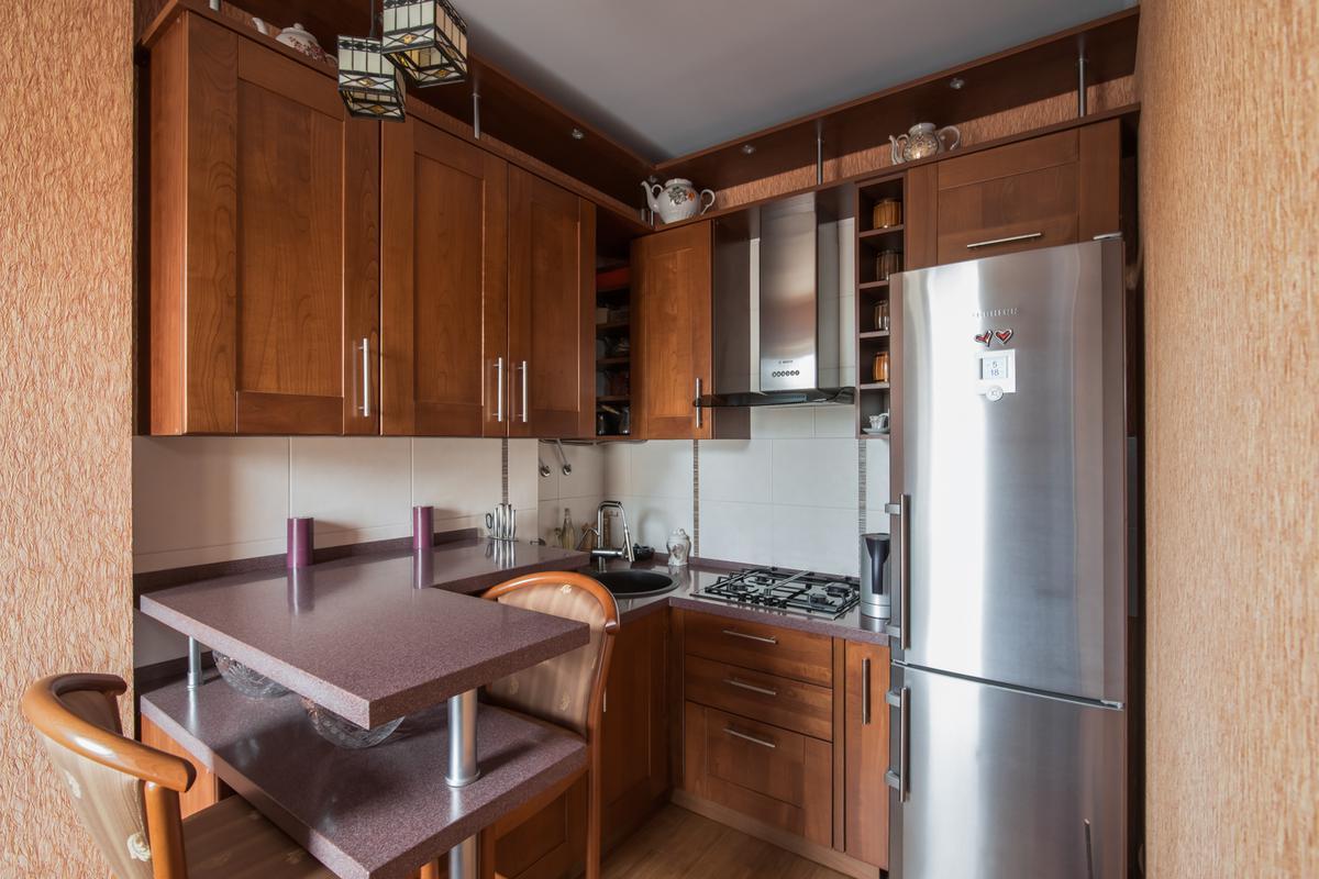 Квартира Старопименовский переулок, 16, id as26928, фото 5