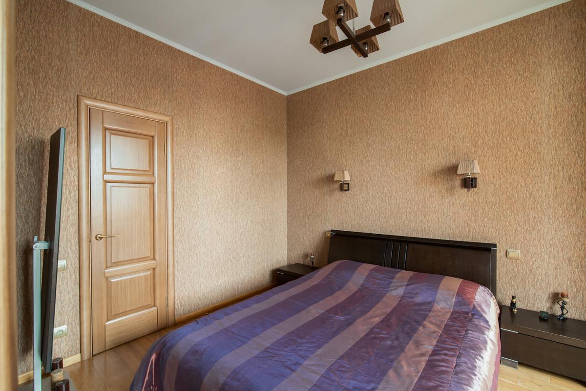 Квартира Старопименовский переулок, 16, id as26928, фото 4