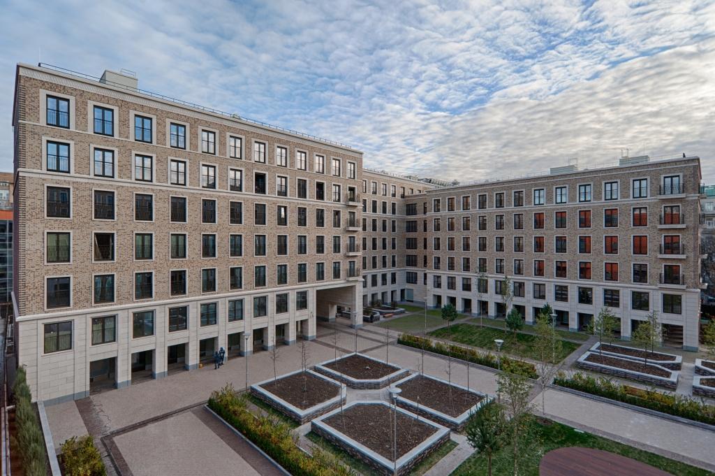Квартира IM na Sadovom, id as28544, фото 3