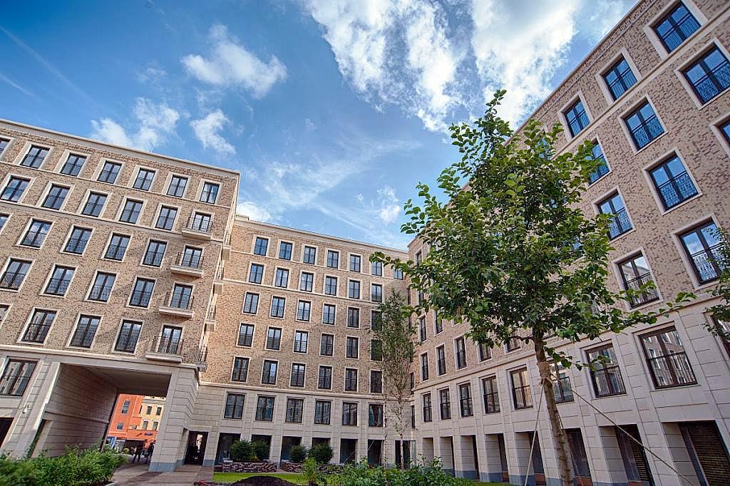 Квартира IM na Sadovom, id as28544, фото 1