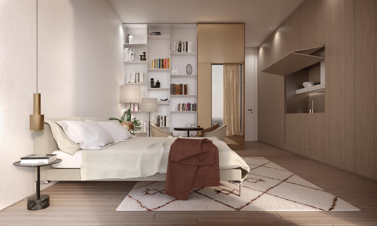 Апартаменты Roza Rossa, id as34332, фото 5